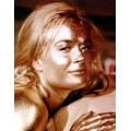 Goldfinger Shirley Eaton Photo