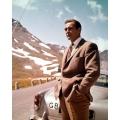 Goldfinger Sean Connery Photo