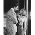 Goldfinger Sean Connery Honor Blackman Photo
