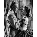 Gone With the Wind Leslie Howard Vivien Leigh Photo