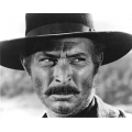 Good Bad Ugly Lee Van Cleef Photo