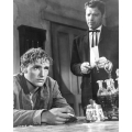 Gunfight at the OK Corral Burt Lancaster Dennis Hopper  Photo