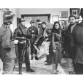 Guns of Navarone Stanley Baker Anthony Quinn Photo