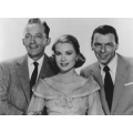 High Society Frank Sinatra Bing Crosby Grace Kelly Photo