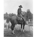 Horse Soldiers John Wayne Photo