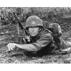 Kellys Heroes Clint Eastwood Photo