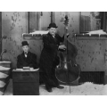 Below Zero Laurel and Hardy Photo