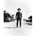 Magnificent Seven Yul Brynner Photo