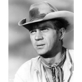 Magnificent Seven Steve McQueen Photo