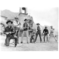 Magnificent Seven Photo