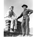 Magnificent Seven Yul Brynner john Sturges Photo
