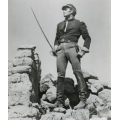 Major Dundee Charlton Heston Photo