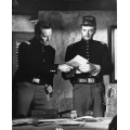 Major Dundee Charlton Heston Jim Hutton Photo