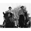 Major Dundee Charlton Heston Richard Harris Photo