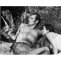 Major Dundee Charlton Heston  Senta Berger Photo