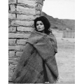 Major Dundee Senta Berger Photo