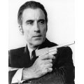 Man With the Golden Gun Christopher Lee Photo