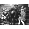 Mary Poppins Dick Van Dyke Photo