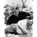 Misfits Marilyn Monroe Clark Gable Photo