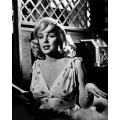 Misfits Marilyn Monroe Photo