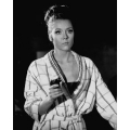 On Her Majestys's Secret Service Diana Rigg Photo
