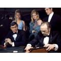 On Her Majestys's Secret Service George Lazenby Photo