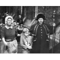 Oliver Mark Lester Harry Secombe Photo