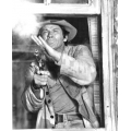 Once Upon a Time in the West Charles Bronson Photo