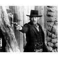 Pat Garrett and Billy the Kid James Coburn Photo