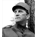 Paths of Glory Kirk Douglas Photo