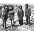 Planet of the Apes Charlton Heston Roddy McDowall Photo