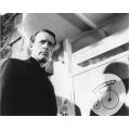 Prisoner Patrick McGoohan Photo