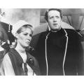 Prisoner Patrick McGoohan Annette Andre Photo
