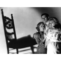 Psycho Janet Leigh Vera Miles John Gavin Photo