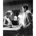 Psycho Janet Leigh Anthony Perkins Photo