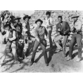 Return of the Seven Yul Brynner Warren Oates Photo