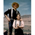 Rio Grande John Wayne Photo