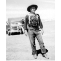 Searchers John Wayne Photo
