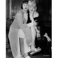 Some Like it Hot Marilyn Monroe Tony Curtis Photo
