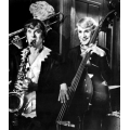 Some Like it Hot Tony Curtis Jack Lemmon Photo