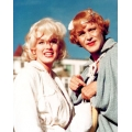 Some Like it Hot Marilyn Monroe Jack Lemmon Photo