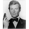Spy Who Loved Me Roger Moore Photo