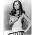 Spy Who Loved Me Barbara Bach Photo