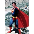 Superman Christopher Reeve Photo