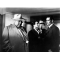 Touch of Evil Orson Welles Charlton Heston Photo