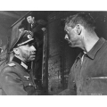 Train Burt Lancaster Paul Scofield  Photo