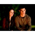 Twilight Eclipse Kristen Stewart Taylor Lautner Photo