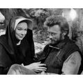 Two Mules for Sister Sara Clint Eastwood Shirley Maclaine Phoro
