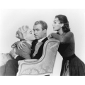 Vertigo James Stewart Kim Novak Photo