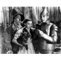 Wizard of Oz Judy Garland Photo